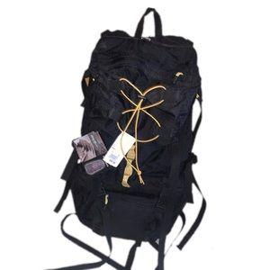 Eddie Bauer Internal Frame Hiking Backpack NWT